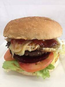 NOW OPEN -THE FOOD FACTORY -BURGERS -PIZZA -FISH & CHIPS Campbellfield Hume Area Preview