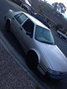 1996 Saab 900 Hatchback Bundall Gold Coast City Preview