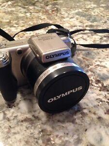 caméra photo Olympus 14Mpx