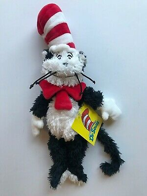Cat in the Hat Authentic 2019 Manhattan Toy Company 13
