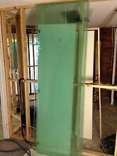 Aluminium door frame plus Glass sheets Shepparton 3630 Shepparton City Preview
