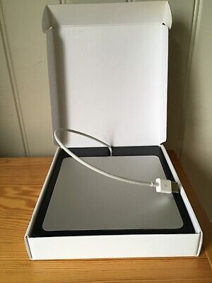 Apple USB SuperDrive DVD Re-Writer - Silver (MD564ZM/A) Immaculate Condition