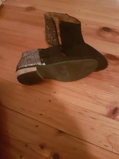 Tilli boots