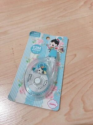 Cute 512m Correction Tape Whiteout School Supplies