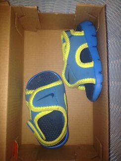 Infant boys shoes sunray Westmead Parramatta Area Preview