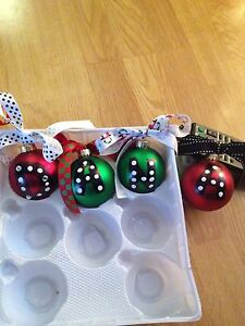 There's still time to get your ornaments! Sarnia Sarnia Area image 2