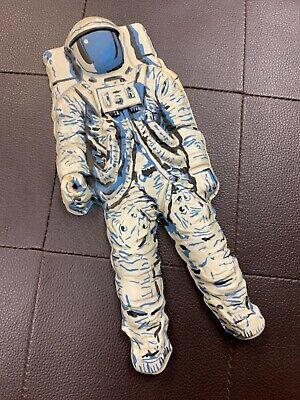 Vintage Omega Speedmaster Moonwatch Chronograph Astronaut Advertising Figure