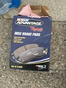 97-02 dodge Dakota brake pads