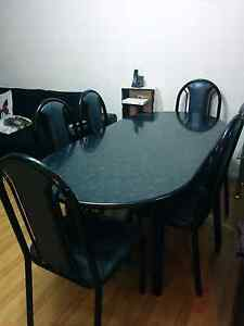 Dining Table Pendle Hill Parramatta Area Preview