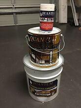 Quantum Merbau decking paint. Spreyton Devonport Area Preview
