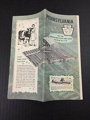 Vtg 1959 State Stores Pennsylvania Liquor Control Board Price List No 73 Booklet
