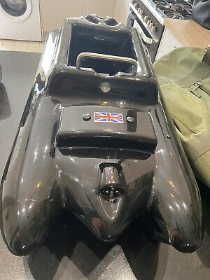viper mk3 bait boat Two Batteries And Carry Holdall