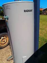 Electric storage hot water system 250lt Ulladulla Shoalhaven Area Preview