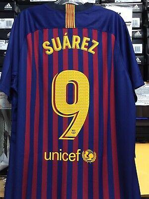 bd26e8602 Suarez Jersey - 6 - Trainers4Me