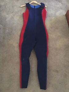 Women's wetsuit 2 piece Coogee Cockburn Area Preview