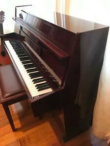 Piano Ronisch made in Germany