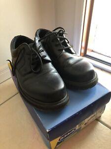 Dr Scholl's - men's leather shoes