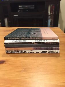Wintersleep Collection