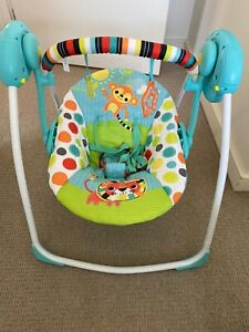 Baby swing Rowville Knox Area Preview