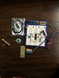 Electronic kit for sale