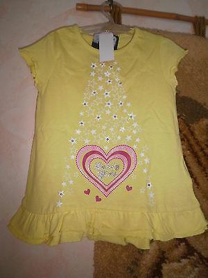 Ärmelloses schönes Mädchen   Kleid   neu Gr. 92  in gelb Lovely Girls (Mädchen In Gelben Kleid)