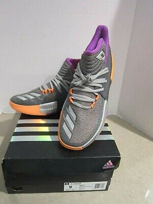 Adidas D Lillard 3 All Star Game BB8270 New in Box 100% authentic Size 10.5 M