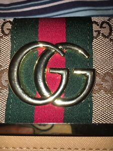 GUCCI WOMENS WALLET