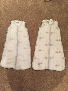 Aden and Anais sleep sack