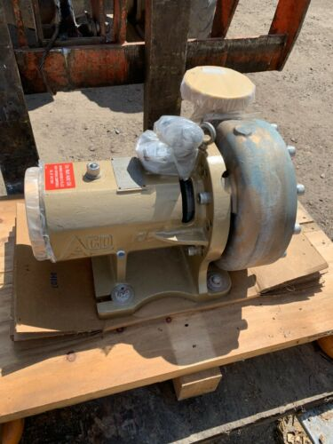 ACD TOP260H Cryogenic LNG Pump, NEW 0-Hours