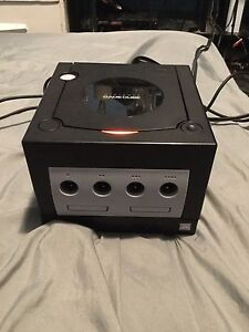 Gamecube in very good condition