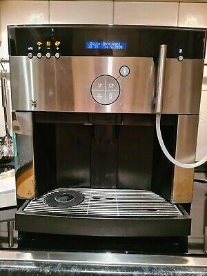 WMF 1000 S Barista Kaffeevollautomat mit Kannenfunktion kein Servicestau
