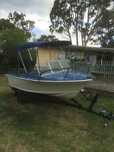 Project boat Doncaster Manningham Area Preview
