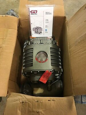 Gardner Denver Mod. Gaeldra Sutorbilt Legend R Series Blower 5lr New Surplus