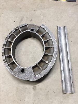 Enerpac Mini-eegor Hydraulic Bender 1 12 Emt Thinwall Shoe W Follow Bar