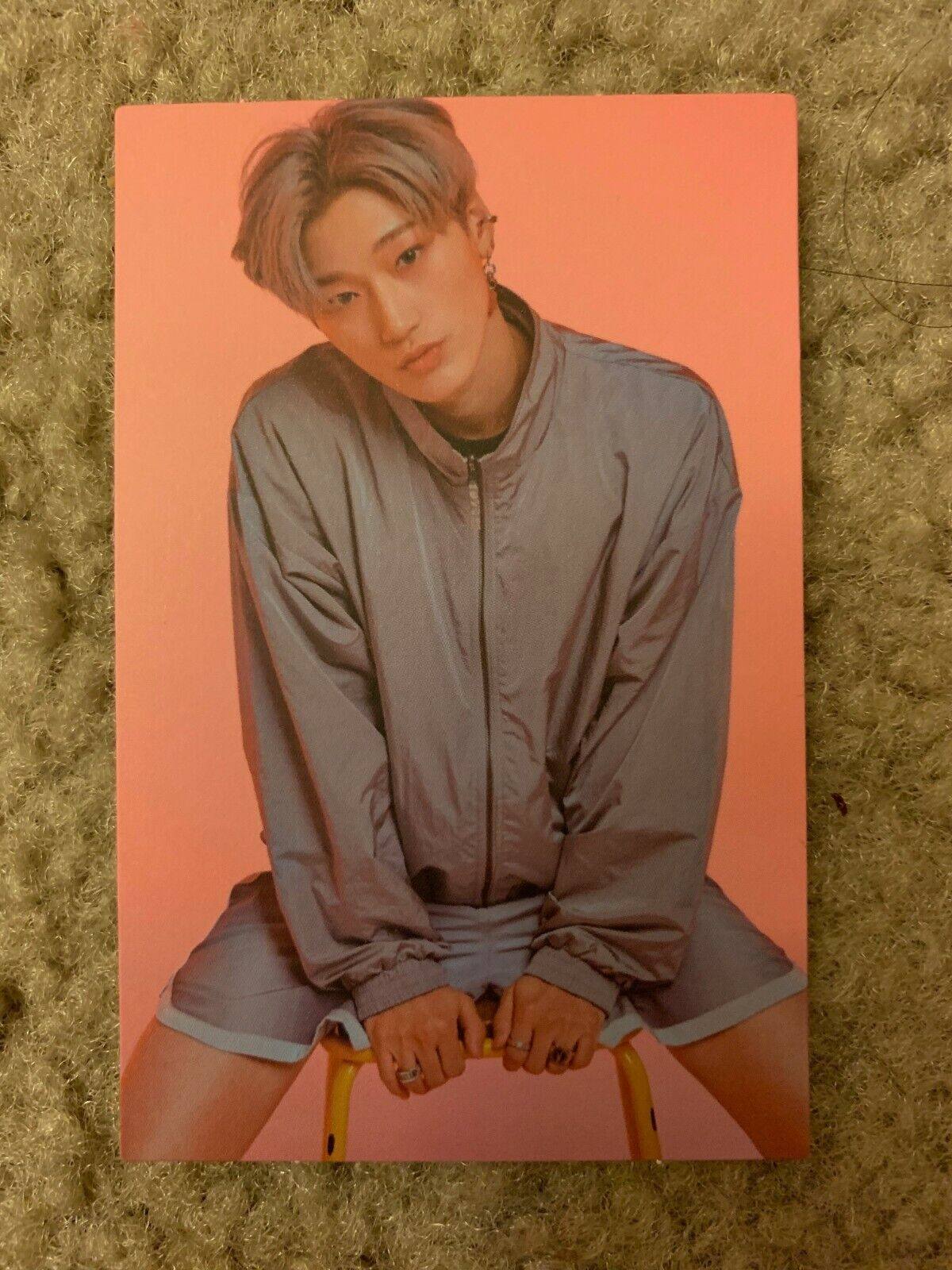 ***UPDATED***ATEEZ One To All Treasure EP. 3 Photocards (DM for Stamp Shipping) San Illusion