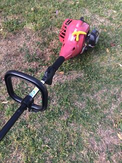 Whipper snipper good condition