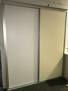 REDUCED TO CLEAR SOFT CLOSE WARDROBES Camden Park West Torrens Area Preview