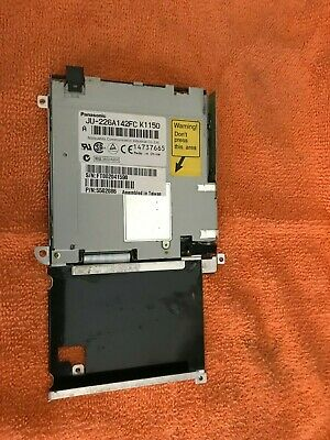 GATEWAY SOLO 1400 SERIES LAPTOP DVD-ROM DRIVE  Gateway Solo 1400