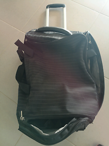 Hand luggage bag on rollers Forrestfield Kalamunda Area Preview