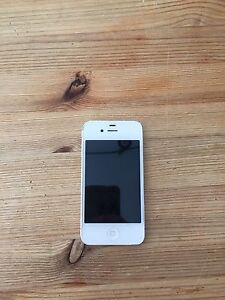 iphone 4s Bell et Virgin