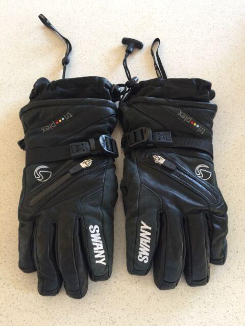 SWANY X-CELL II Men s ski gloves size medium  c4537dc4f
