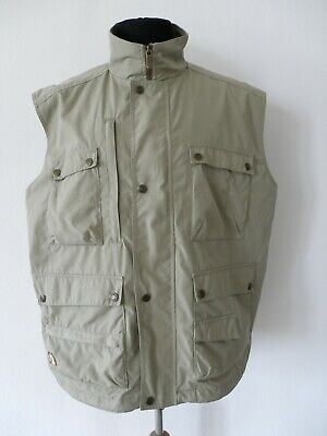 FJALL RAVEN Vest Size XL for sale  Shipping to Nigeria