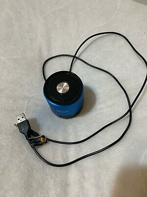 Small Portable Speaker USB Charge  for sale  Shipping to South Africa
