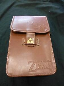 THE LEGEND OF ZELDA CARRY BAG Campbelltown Campbelltown Area Preview