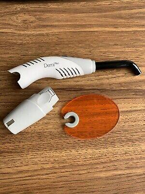 Kerr 921859-1 Demi Plus Led Dental Curing Light System 120v B03
