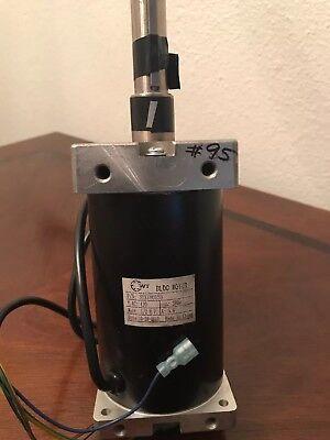Bldc Motor Electric Brushless Motors 120 V 2800 Rpm Watt12 H.p. Shaft Sh 34 In