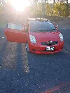 Toyota Yaris Must Go 5000$ Price Negotiable Brisbane City Brisbane North West Preview