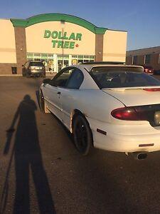 1995 Pontiac Sunfire
