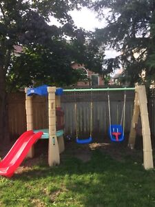 Outdoor Playset