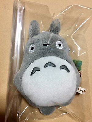 My Neighbor Totoro Totoro reel Pass Case Free Shipping with Tracking# New Japan